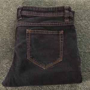 XHILARATION Skinny Jeans
